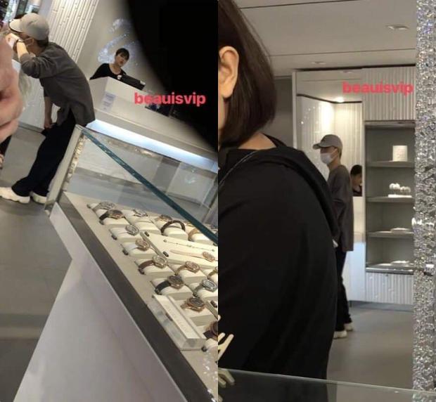 Thực hư thông tin Chen (EXO) đã chính thức trở thành 'chồng người ta' - Ảnh 3