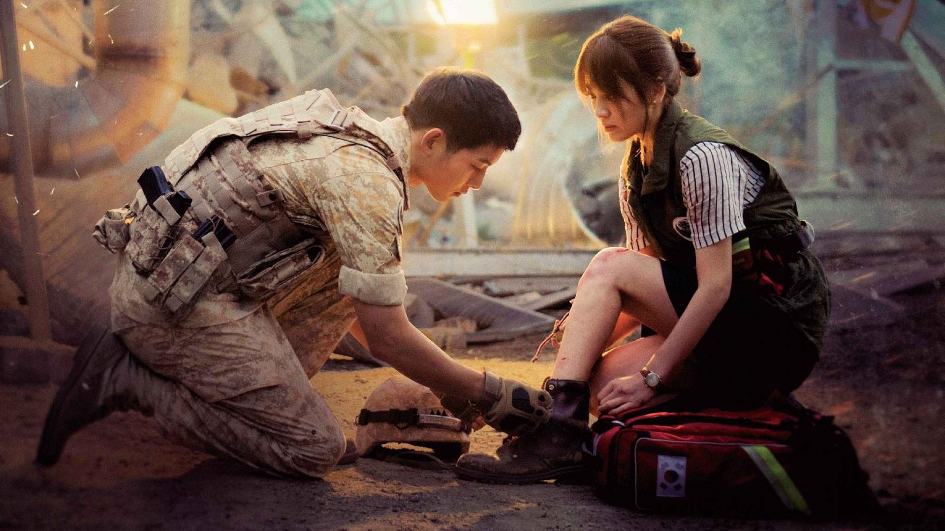 Những bộ phim truyền hình Hàn Quốc đáng xem nhất suốt một thập kỷ qua - Ảnh 9