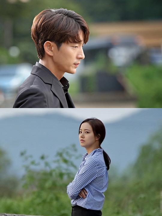 Lee Jun Ki và Moon Chae Won tái hợp vào vai vợ chồng trong phim hình sự mới - Ảnh 3