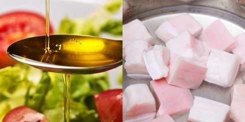 Những điều thận, gan và dạ dày cần tránh để cơ thể luôn khỏe mạnh - Ảnh 2