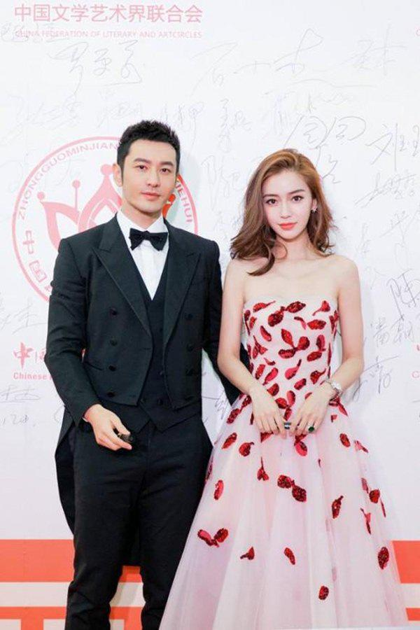 Thái độ cùng câu nói bất thường của Huỳnh Hiểu Minh dấy lên tin đồn trục trặc hôn nhân với Angelababy - Ảnh 3