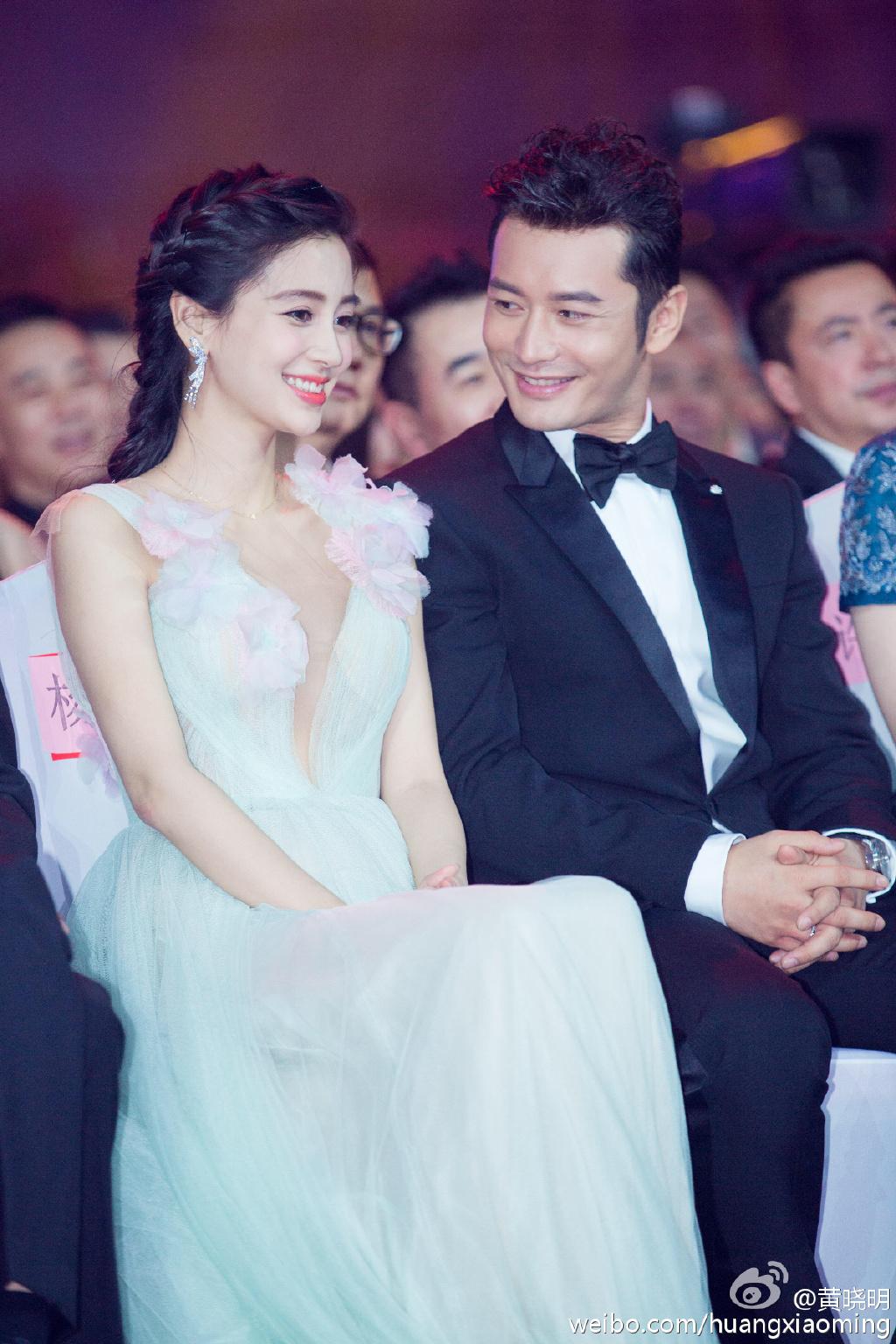 Thái độ cùng câu nói bất thường của Huỳnh Hiểu Minh dấy lên tin đồn trục trặc hôn nhân với Angelababy - Ảnh 4