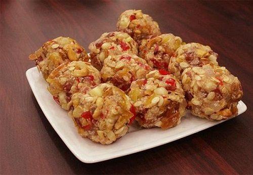 Cách làm bánh dẻo thơm ngon tại nhà nhân dịp trung thu chị em nên biết - Ảnh 12