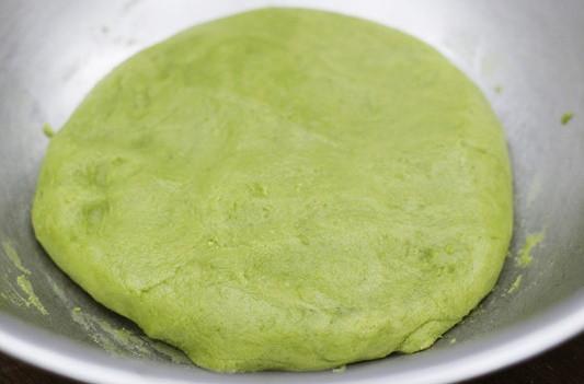 Cách làm bánh dẻo thơm ngon tại nhà nhân dịp trung thu chị em nên biết - Ảnh 19