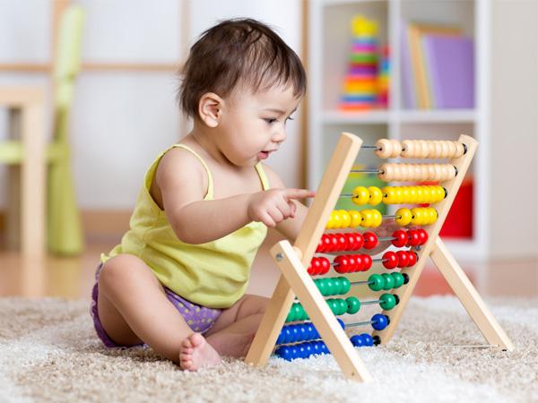 Chuyên gia chỉ ra 4 thứ cha mẹ cần đầu tư trong 5 năm đầu đời của trẻ - Ảnh 1