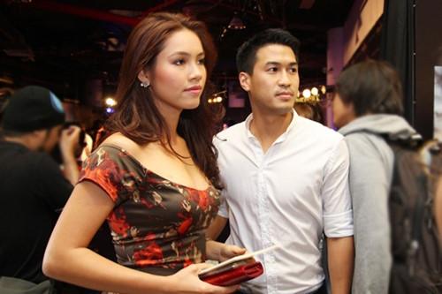 Dàn người yêu, bạn gái tin đồn của Phillip Nguyễn: Không phải Hoa hậu thì cũng là hotgirl có tiếng - Ảnh 1