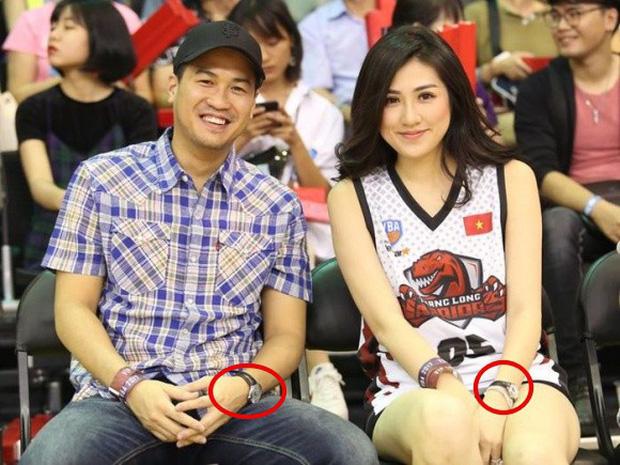 Dàn người yêu, bạn gái tin đồn của Phillip Nguyễn: Không phải Hoa hậu thì cũng là hotgirl có tiếng - Ảnh 4