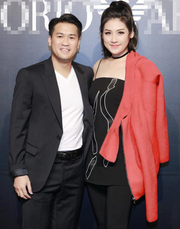 Dàn người yêu, bạn gái tin đồn của Phillip Nguyễn: Không phải Hoa hậu thì cũng là hotgirl có tiếng - Ảnh 5