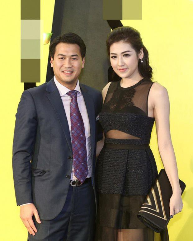 Dàn người yêu, bạn gái tin đồn của Phillip Nguyễn: Không phải Hoa hậu thì cũng là hotgirl có tiếng - Ảnh 6