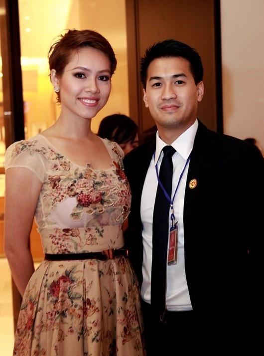 Dàn người yêu, bạn gái tin đồn của Phillip Nguyễn: Không phải Hoa hậu thì cũng là hotgirl có tiếng - Ảnh 2