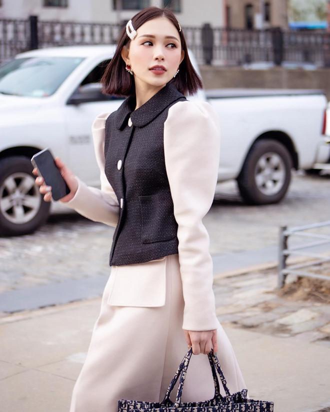 Dàn người yêu, bạn gái tin đồn của Phillip Nguyễn: Không phải Hoa hậu thì cũng là hotgirl có tiếng - Ảnh 20