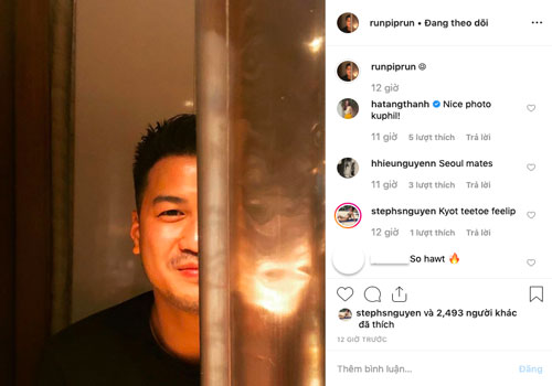 Dàn người yêu, bạn gái tin đồn của Phillip Nguyễn: Không phải Hoa hậu thì cũng là hotgirl có tiếng - Ảnh 12