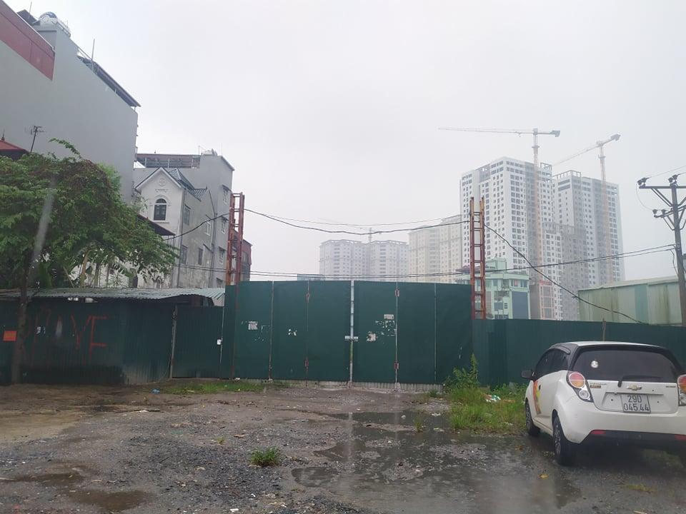 Dự án khu nhà ở Binh đoàn 12: Góp vốn trăm triệu, 10 năm vẫn là bãi đất trống - Ảnh 1