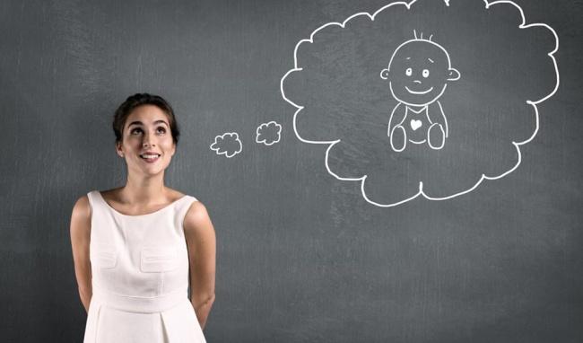 20 điều quan trọng cần biết khi mang thai lần đầu - Ảnh 1