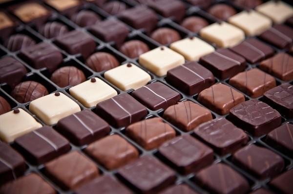 Ăn socola khi mang thai: Lợi ích và hiểm họa đi đôi  - Ảnh 5
