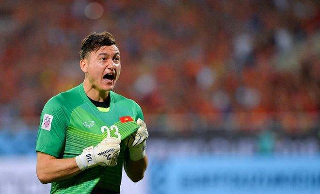 Lý giải nét tướng giúp Đặng Văn Lâm trở thành thủ môn xuất sắc hàng đầu Việt Nam - Ảnh 2