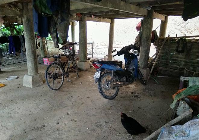 Bất ngờ lời tâm sự của người mẹ con nghiện hiếp dâm nữ sinh giao gà ở Điện Biên - Ảnh 3