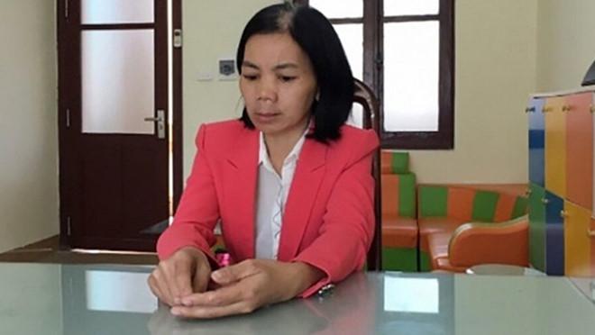 Bất ngờ lời tâm sự của người mẹ con nghiện hiếp dâm nữ sinh giao gà ở Điện Biên - Ảnh 4