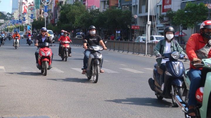 Nóng nhất tuần: Cháy lớn Cung văn hóa hữu nghị Việt Xô, xét xử vụ án VN Pharma - Ảnh 3