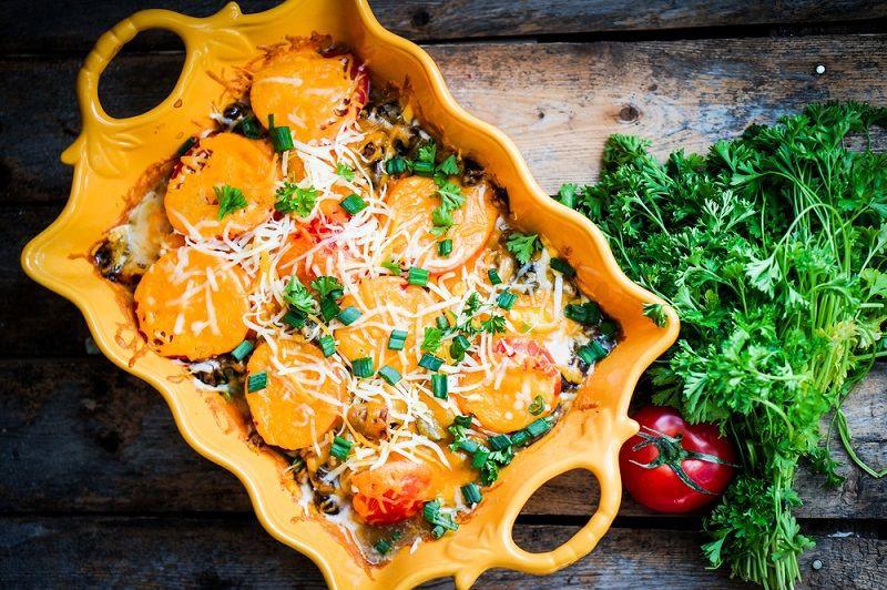10 thực phẩm giúp giảm cân vào mùa đông - Ảnh 1