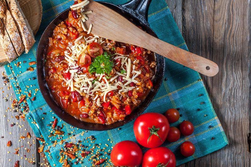 10 thực phẩm giúp giảm cân vào mùa đông - Ảnh 10