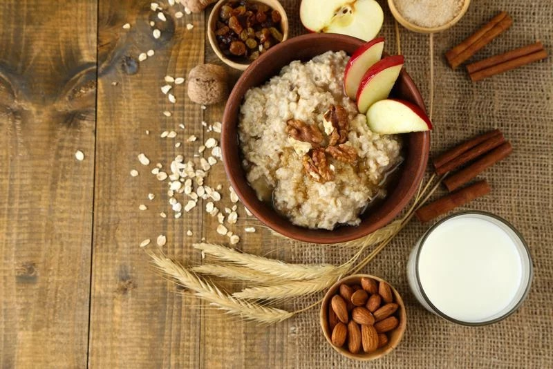 10 thực phẩm giúp giảm cân vào mùa đông - Ảnh 2