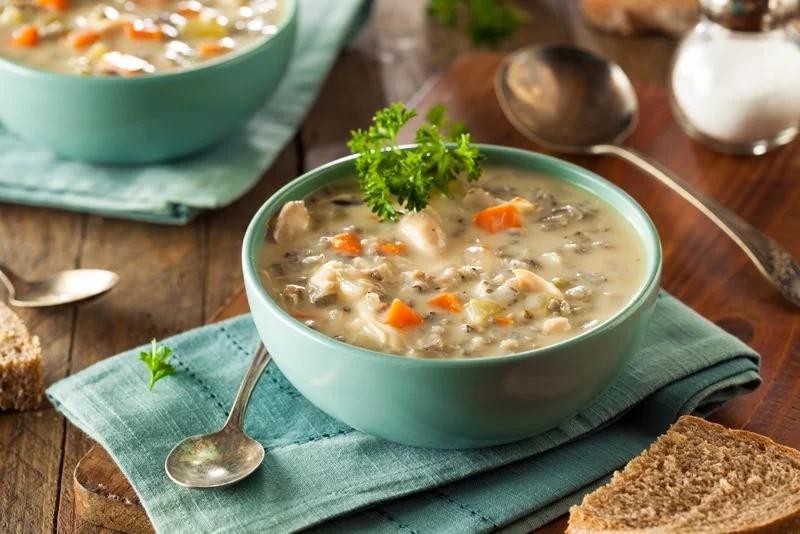 10 thực phẩm giúp giảm cân vào mùa đông - Ảnh 8