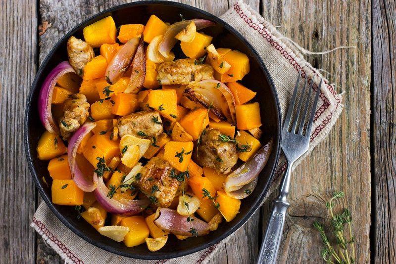 10 thực phẩm giúp giảm cân vào mùa đông - Ảnh 9