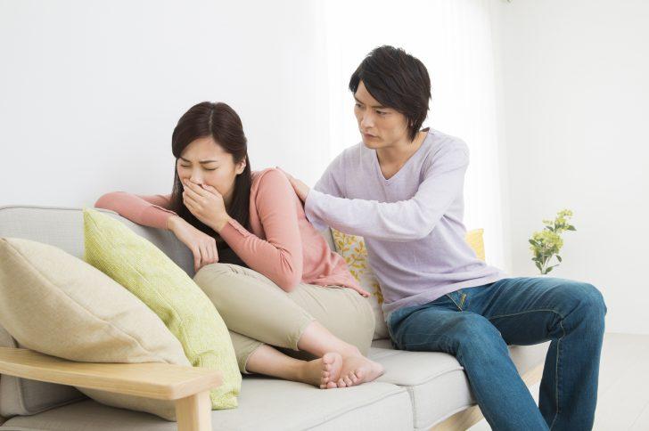 Các triệu chứng khi mới mang thai chị em nên biết - Ảnh 6