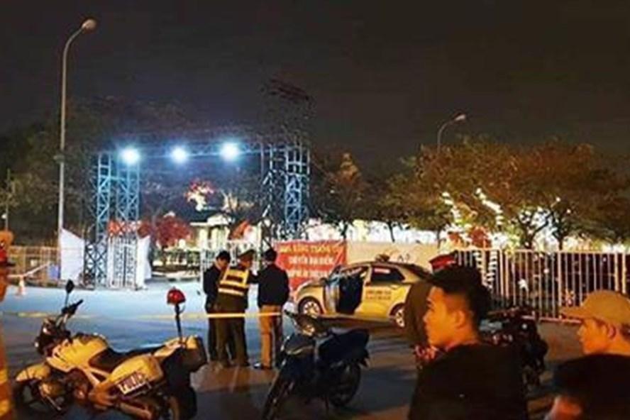 Lời khai của sát thủ cứa cổ tài xế taxi ở sân vận động Mỹ Đình  - Ảnh 2