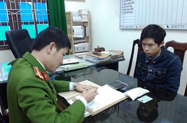 Hé lộ nguyên nhân gã trai Quảng Bình tống tiền nữ giáo viên 55 triệu đồng bằng clip sex - Ảnh 1