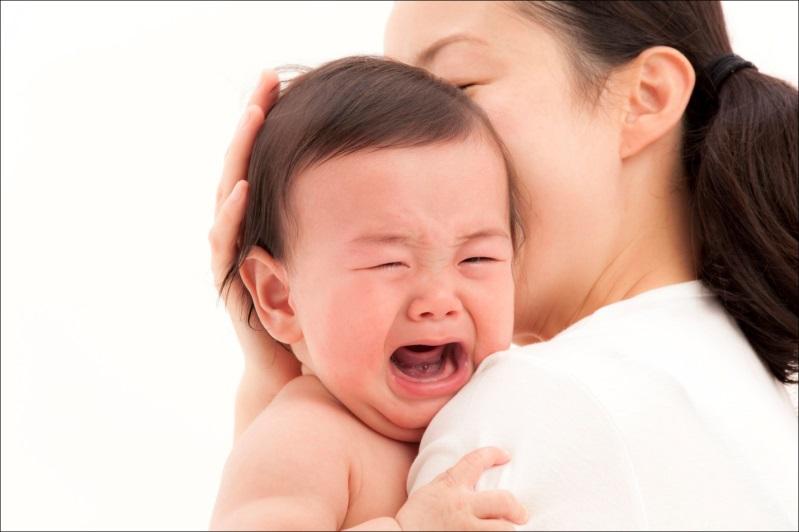 Dấu hiệu cảnh báo bé thiếu can-xi - Ảnh 1