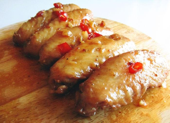 Ăn thịt gà thì ngon đấy nhưng bạn phải chú ý những phần này! - Ảnh 1
