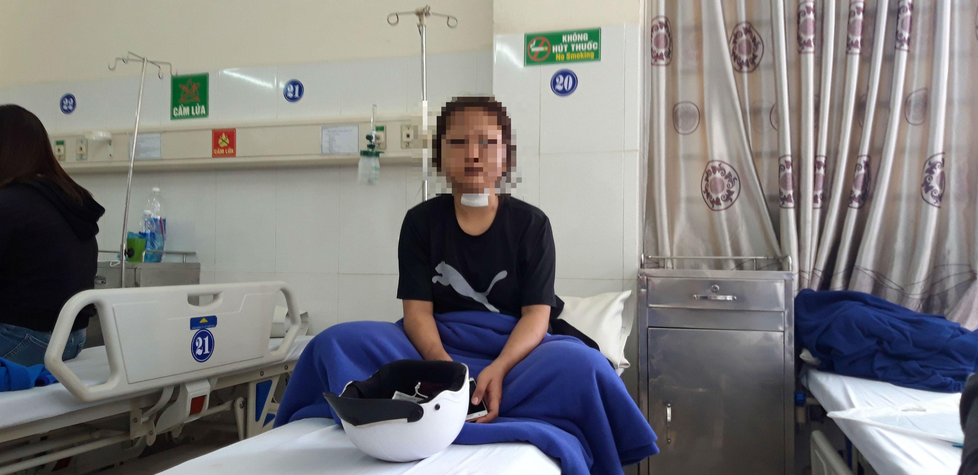 Lời kể đau đớn của mẹ thiếu nữ tra tấn dã man sau khi nhận tin nhắn