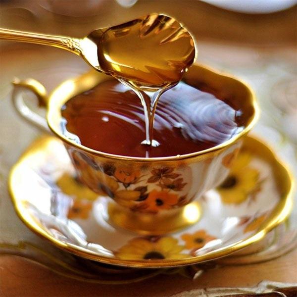 5 thời điểm 'vàng' để uống nước mật ong - Ảnh 2