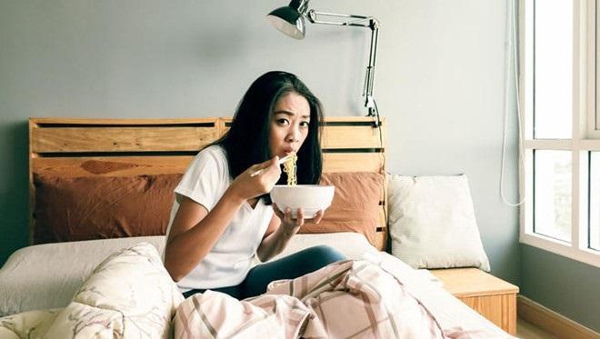 Chỉ cần làm điều này trước khi lên giường, chị em sẽ có 1 giấc ngủ ngon và thức dậy sảng khoái vào sáng hôm sau - Ảnh 6