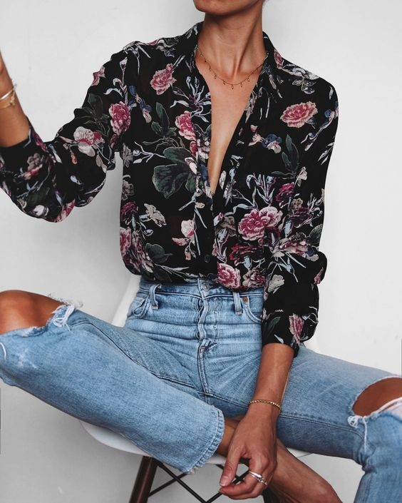 Những lựa chọn thời trang khôn ngoan nhất cho phụ nữ tuổi 30 - Ảnh 5