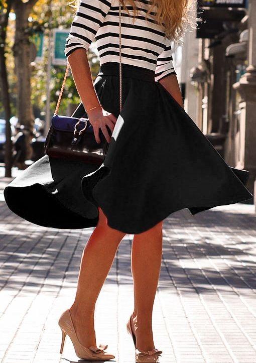 Những lựa chọn thời trang khôn ngoan nhất cho phụ nữ tuổi 30 - Ảnh 1