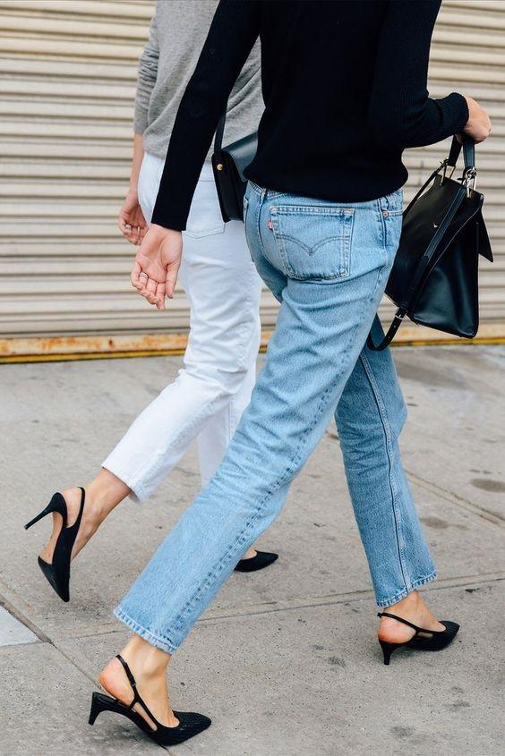 Những lựa chọn thời trang khôn ngoan nhất cho phụ nữ tuổi 30 - Ảnh 6
