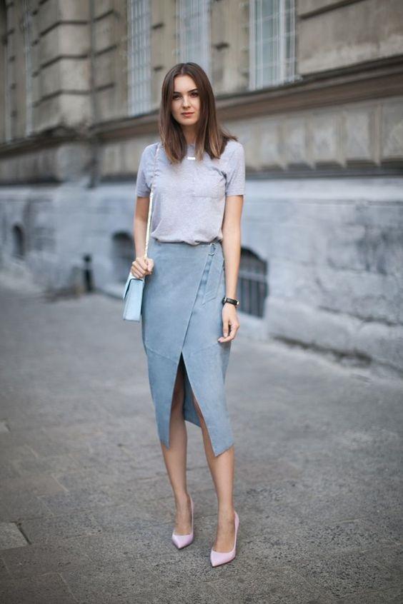 Những lựa chọn thời trang khôn ngoan nhất cho phụ nữ tuổi 30 - Ảnh 2