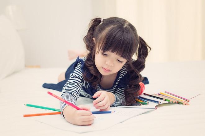 Dấu hiệu của những đứa trẻ sở hữu chỉ số IQ cao theo từng độ tuổi đã được khoa học chứng minh - Ảnh 2