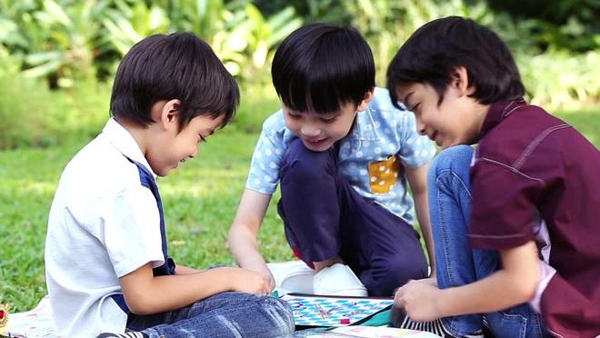 Dấu hiệu của những đứa trẻ sở hữu chỉ số IQ cao theo từng độ tuổi đã được khoa học chứng minh - Ảnh 5