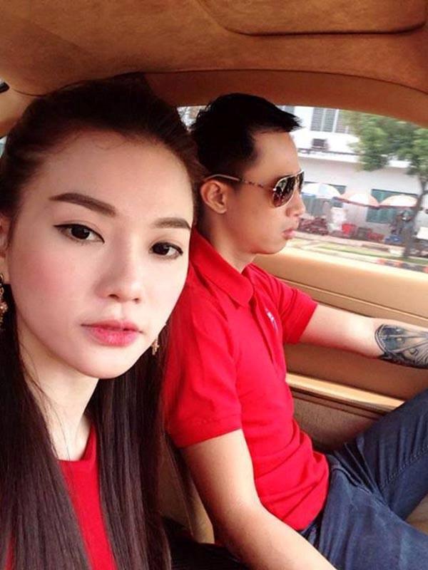 Hé lộ cuộc sống hiện tại của chồng cũ Thu Thủy sau ly hôn bỏ đi biệt xứ, không một tin nhắn hỏi thăm con - Ảnh 2