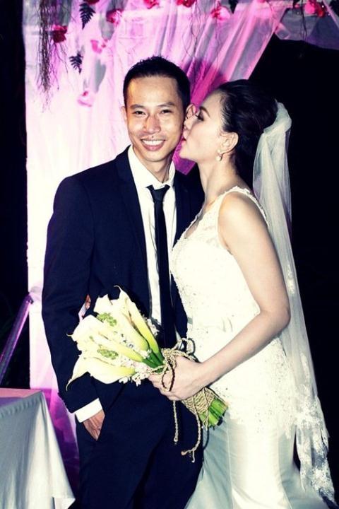 Hàng loạt sao Việt động viên khi Thu Thủy dính nghi án ly hôn chồng đại gia - Ảnh 1