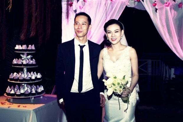 Sao Việt hậu ly hôn: Người hết tình còn nghĩa, kẻ thi nhau kể xấu - Ảnh 11