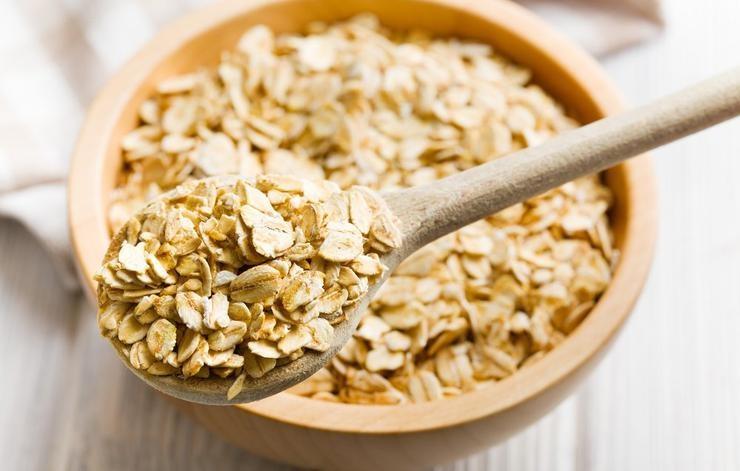 Tự làm thức ăn giảm cân từ yến mạch