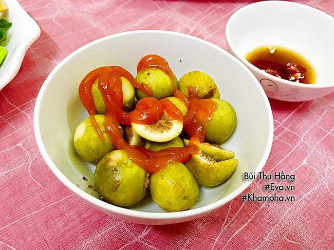 Bò xào khoai tây, trứng chiên cốm ngon cơm khiến chồng con khen nức nở - Ảnh 9