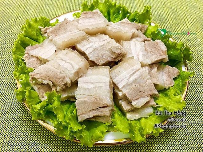 Bữa cơm chiều với 3 món mặn ngon ngất ngây cho cả nhà - Ảnh 4