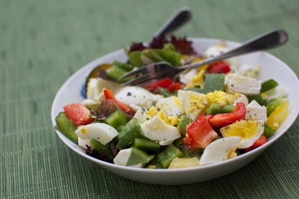 Thực đơn giảm cân sau sinh đơn giản nhưng đủ dưỡng chất