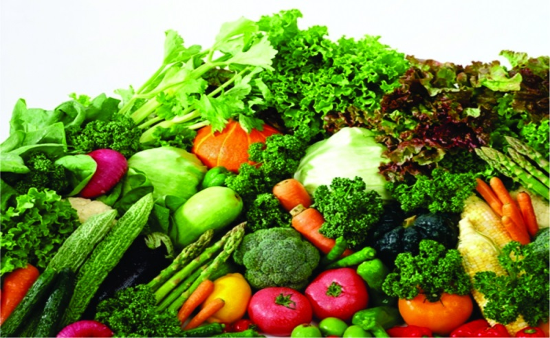 9 thực phẩm tự nhiên giúp chống nắng, tránh đen da - Ảnh 9